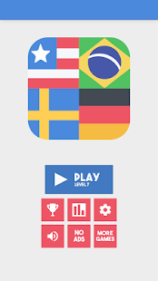 Flags Quiz: Flags of the World - screenshot