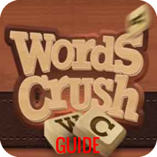 Guide for Words Crush - screenshot