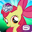 MY LITTLE PONY: Magic Princess for Lollipop - Android 5.0