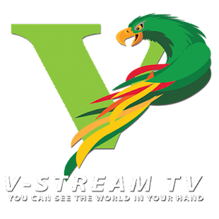 V Stream TV - screenshot