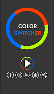 Color Switcher - screenshot
