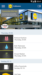 Lidl - Offers & Leaflets APK for iPhone