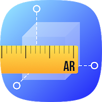 Fast AR Measure Plan For PC