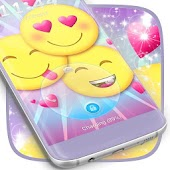 App Emoji 2017 Lockscreen 1.200.1.2 APK for iPhone