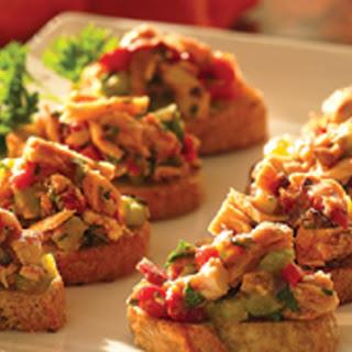 Mediterranean Tuna Salad Recipes