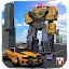 Futuristic Robot Battle APK for Blackberry
