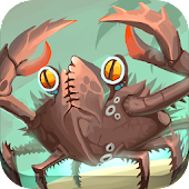 Giant Crab - War Time 3D APK for Bluestacks