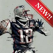American Football Wallpaper