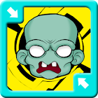 Zombie vs BeyBlade 1