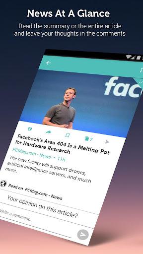 Tech News & Reviews - screenshot