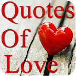 Quotes Of Love APK Image