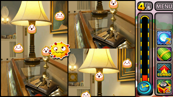 Screenshot of Hidden Eye Master