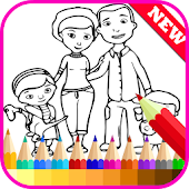 Download How Draw Doc Little Mcstuffins APK on PC