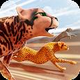 Leopard vs Lions Clan!