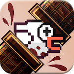 Flapping Crush: Halloween Bird 1.3 Apk