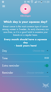 Squeeze Day - screenshot
