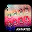 App Rain Animated Keyboard 1.47 APK for iPhone
