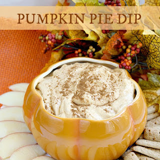 Pumpkin Dip Bread Recipes