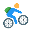 App Learn Riding Mountain Bike APK for Kindle