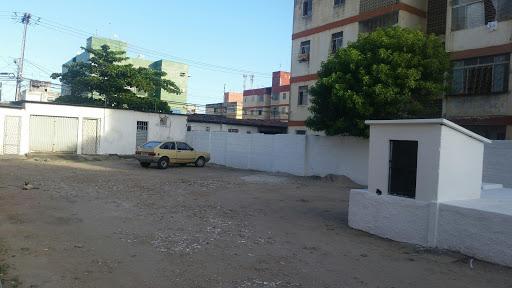 Apartamento com 2 dormitórios à venda, 52 m² por R$ 105.000 - Mangabeira - João Pessoa/PB