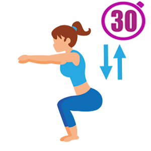7 Minute Workout & lose weight for Android