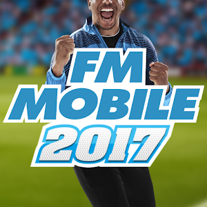『Football Manager Mobile 2017』 android