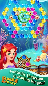 Bubble Match:  Bubble Shooter APK screenshot thumbnail 2
