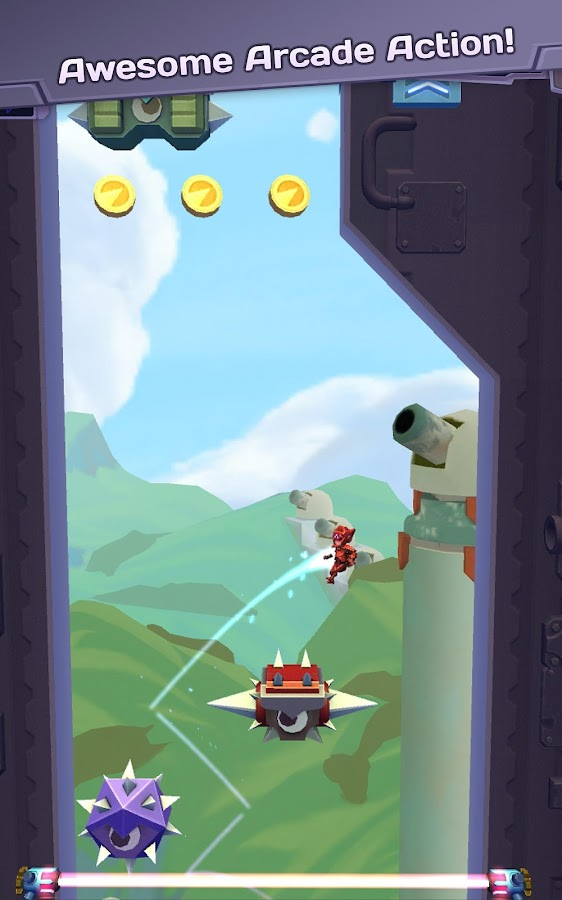 Dash Masters Screenshot 6