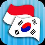 Korean Indonesian Translator Icon
