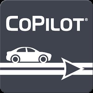 Cover art CoPilot GPS - Navigation