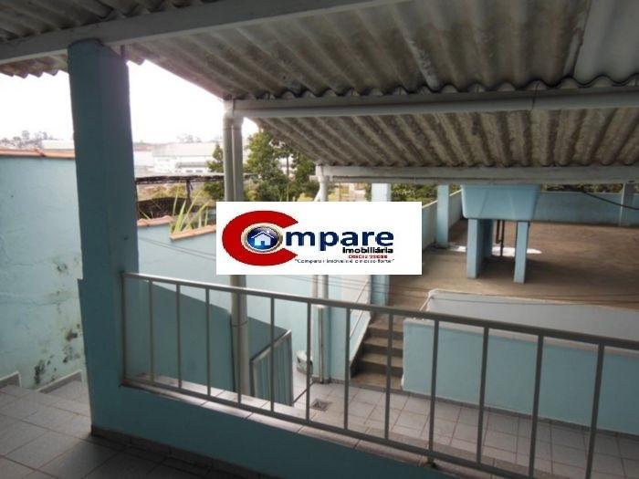Casa 3 Dorm, Jardim Cumbica, Guarulhos (CA0770) - Foto 16