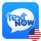 TextNow - Free US Phone Number
