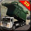 Garbage Truck Drive Simulator