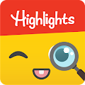 Highlights Puzzle Town APK for Bluestacks
