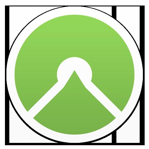 komoot — Hike & Bike GPS M