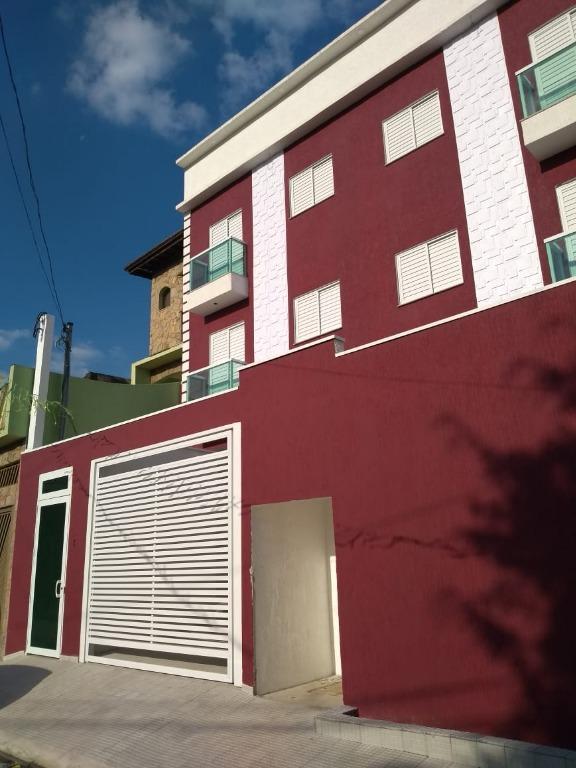 Cobertura Vila Silvestre Santo André