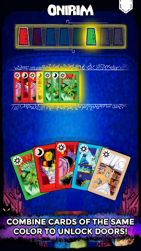 Onirim - Solitaire Card Game For PC