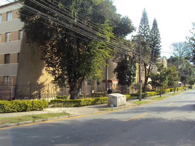 AP0287-ROM, Apartamento de 3 quartos, 77 m² à venda no Vila Izabel - Curitiba/PR