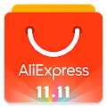 App AliExpress Shopping APK for Kindle