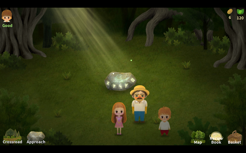 A Tale of Little Berry Forest: Fairy tale game Screenshot 19