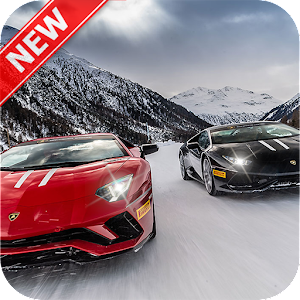 Become highway traffic racer with traffic racing. Latest car racing game 2018 🚘 APK Icon