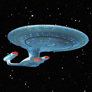 Cover art Star Trek Timelines
