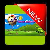 Birds jump in nature APK for Ubuntu