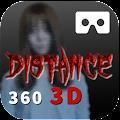 3D + 360 VR Horror 'DISTANCE' APK for Ubuntu