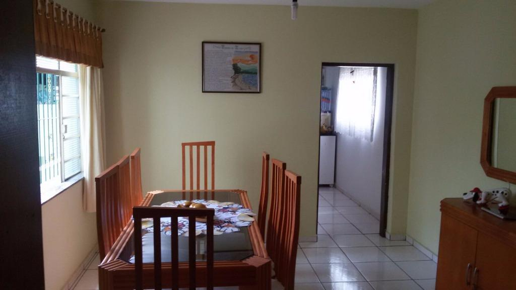 Casa 3 Dorm, Jardim Colônia, Jundiaí (CA1053) - Foto 12