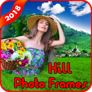 Download free Green Hill Photo Frames for PC on Windows and Mac