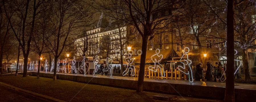 by Dragica Šilak - Public Holidays Christmas