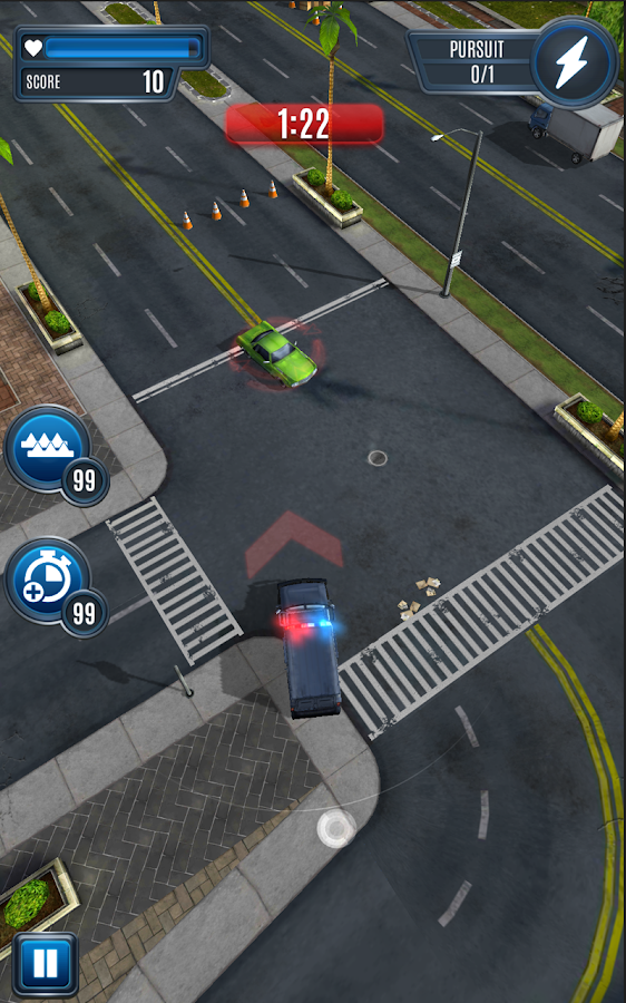 Cops - On Patrol Screenshot 6