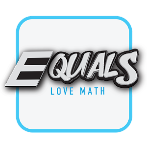 Equals - Love Math!