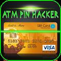 ATM Pin Number Hacker Prank APK for Blackberry
